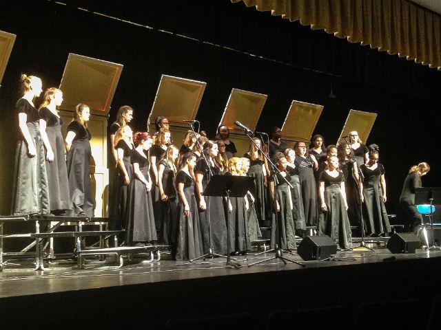 RMS Chorus