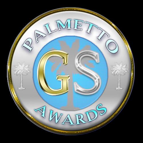 Palmetto Gold Award Winner