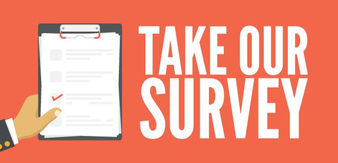 Take the GISD 2019 Survey