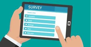 NTI Work Day Surveys