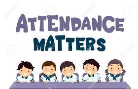 Attendance Matters!