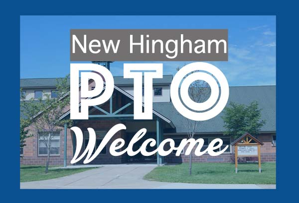 New Hingham PTO