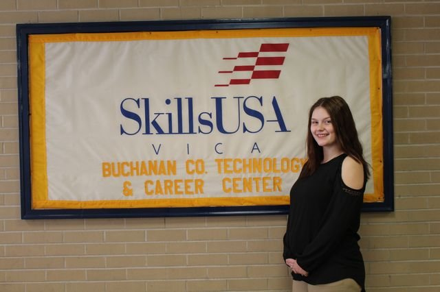 Skills USA Certified Nursing Assistant Competition