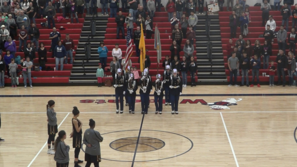 COLOR GUARD/ DRILL PERFORMANCE