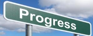 Best Grant Progress!!