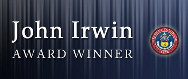 John Irwin Awards