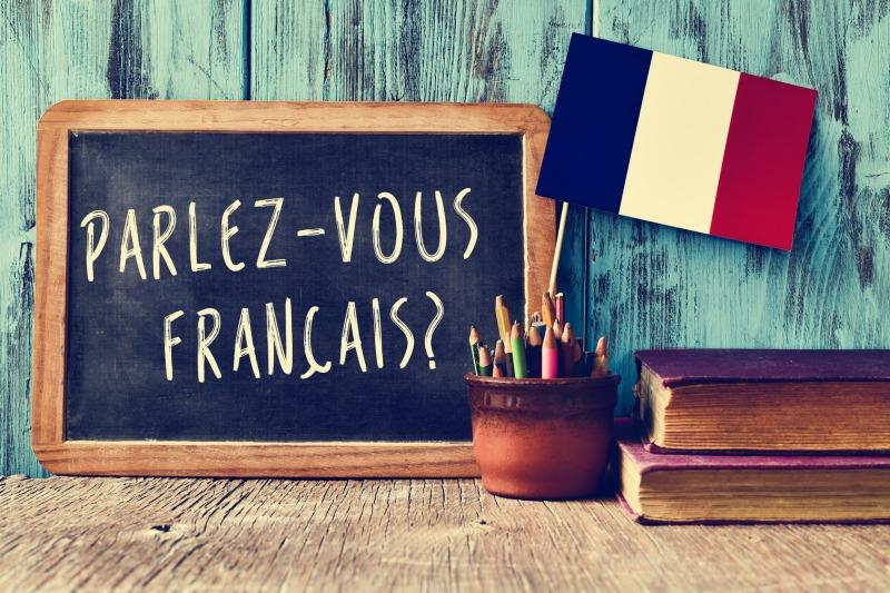 French I-IV