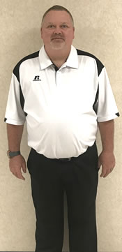 Coach Bell