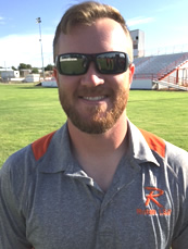 Bryce Meador - Head Coach