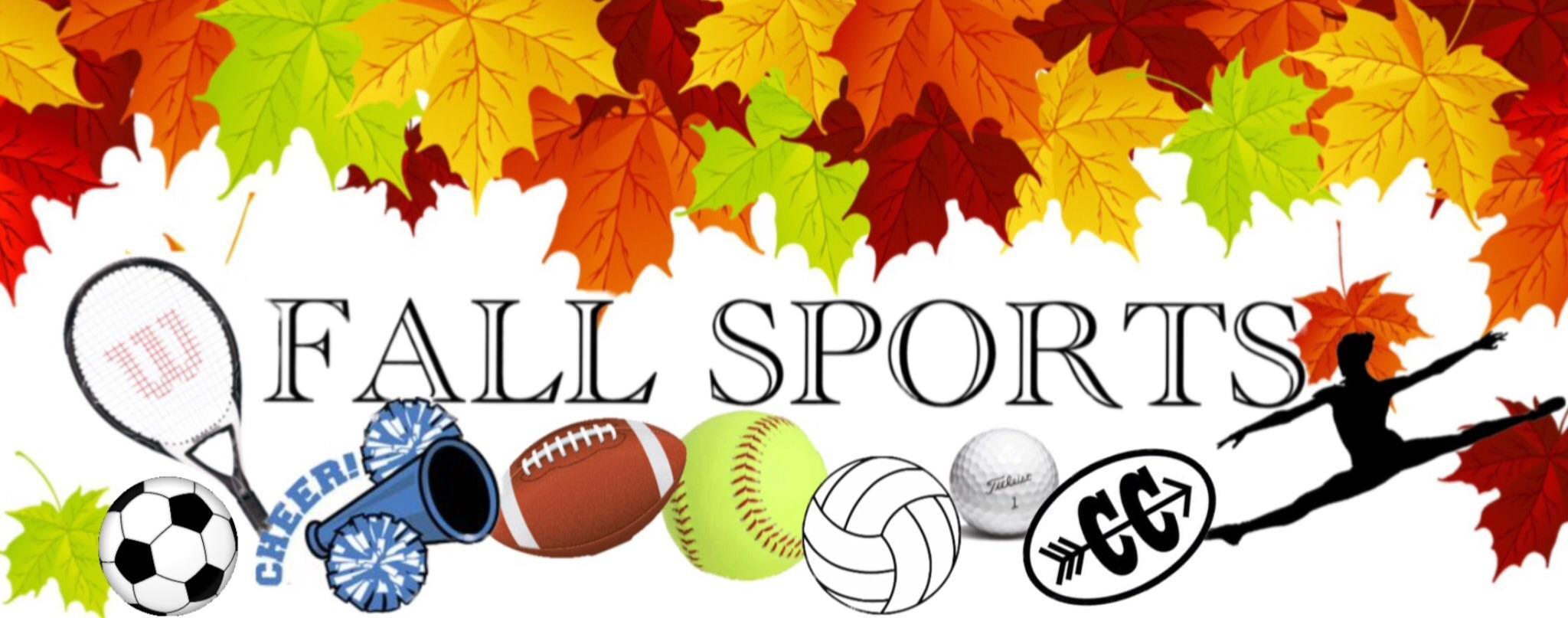 PLEASE READ:  IMPORTANT SPORTS ELIGIBILITY INFORMATION