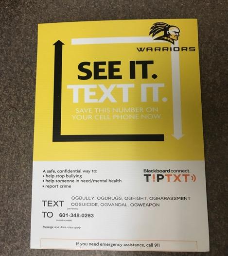 Tip Text