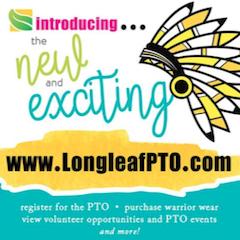 Longleaf PTO