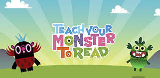 Teach Your Monster