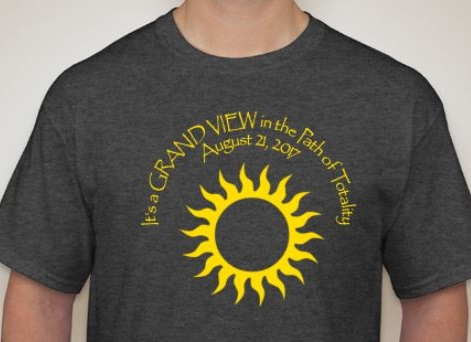 Order Your Eclipse 2017 Shirts Here