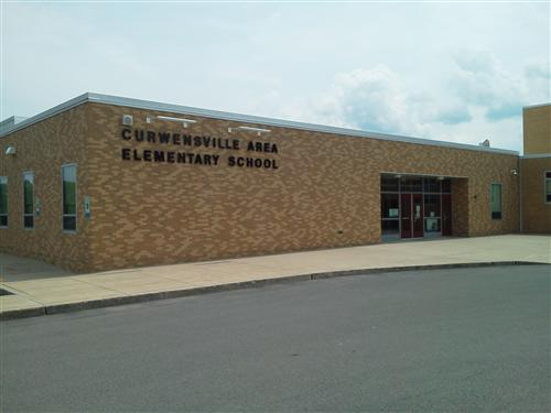 Welcome to Curwensville Elementary School!