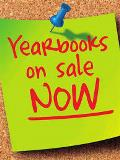 Order Yearbooks Now for $38