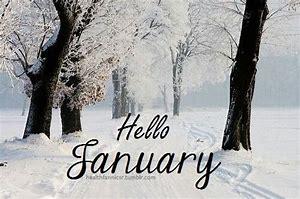 January School Happenings
