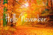 November School Happenings
