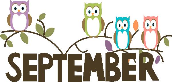 September School Happenings