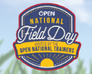 IT'S HERE!!! NATIONAL FIELD DAY!! FRIDAY, MAY 8th!