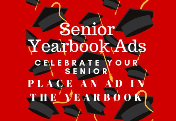Senior Yearbook Ads