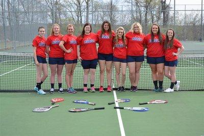 Tennis/Girls