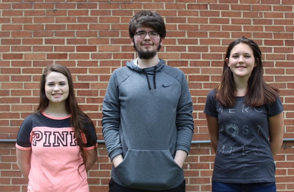 HHS Students win big at SWCC Math Competition