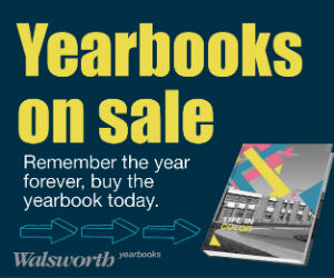 SKMS Yearbook