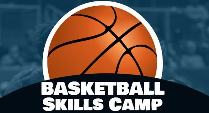 TUESDAY: Basketball Skills and Drills