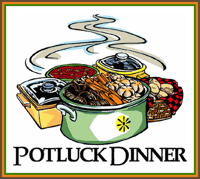 Voices of the Land Potluck