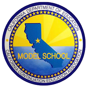 MODEL CONTINUATION HIGH SCHOOL