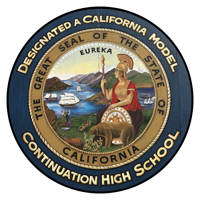 MODEL CONTINUATION HIGH SCHOOL