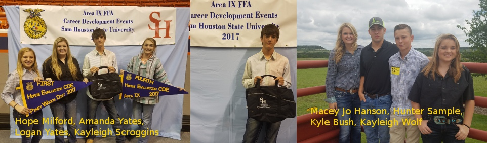 Agriculture Science and FFA