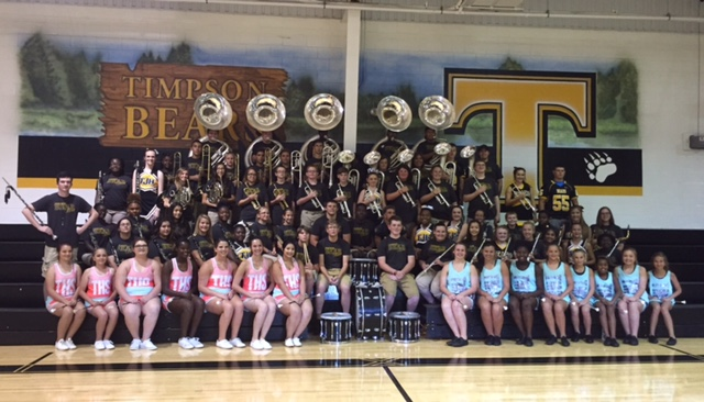 THS Band
