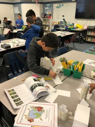Engineering Is Elementary!