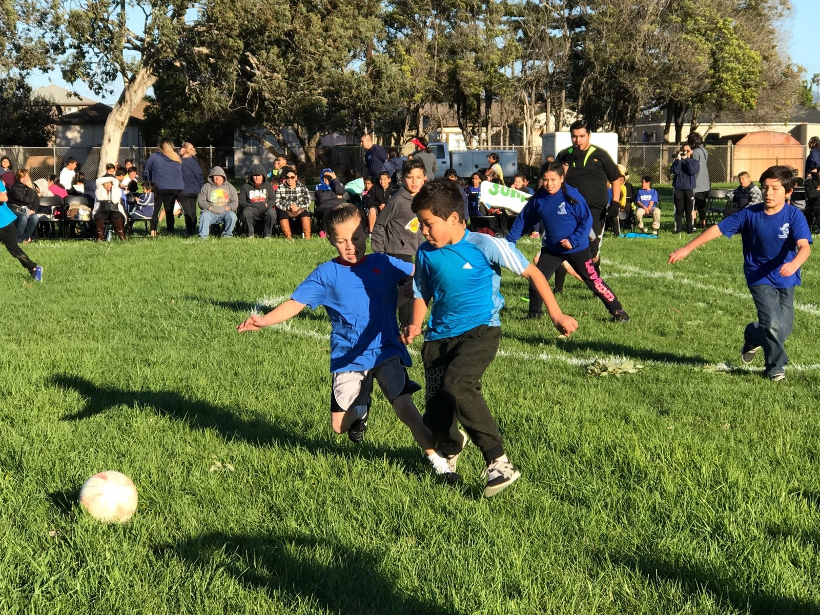 ASES Intramural Soccer Tournament