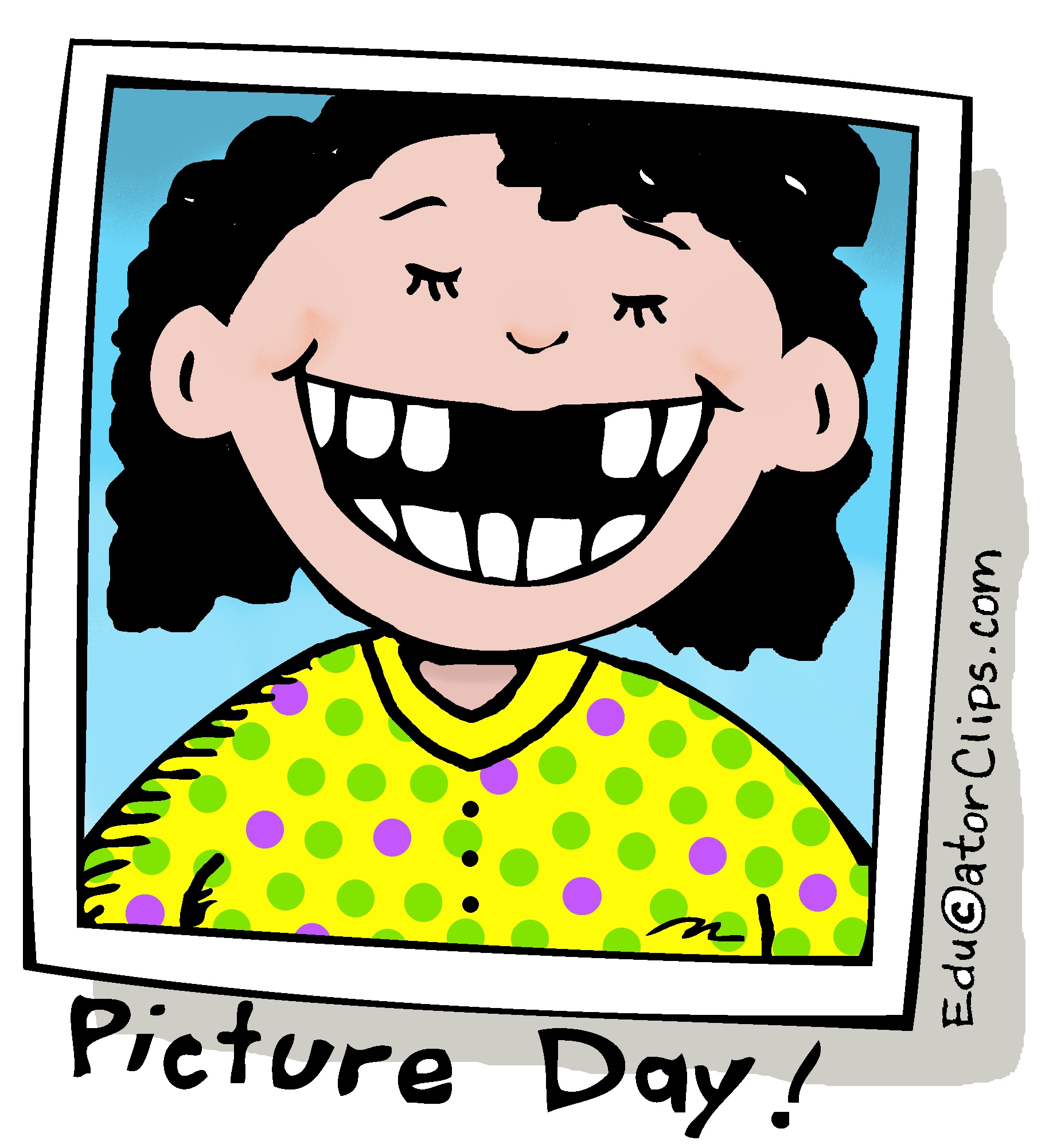 Picture Day October 24th