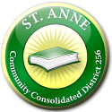 St. Anne Grade School District #256