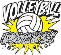 Volleyball- Starts Monday, Feb 24th
