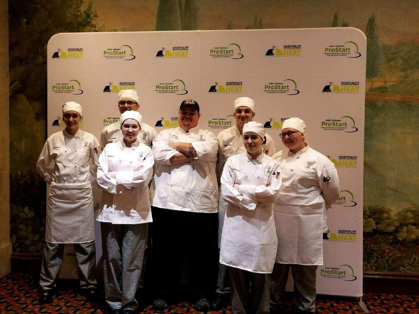 Cavalier Culinary Team
