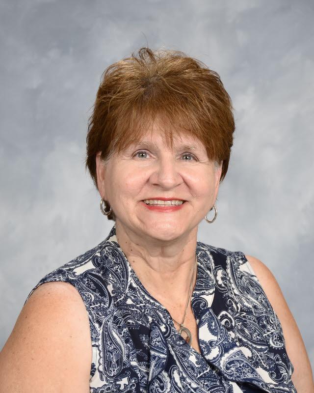 Vickie Steward
