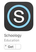 Get the Schoology App!