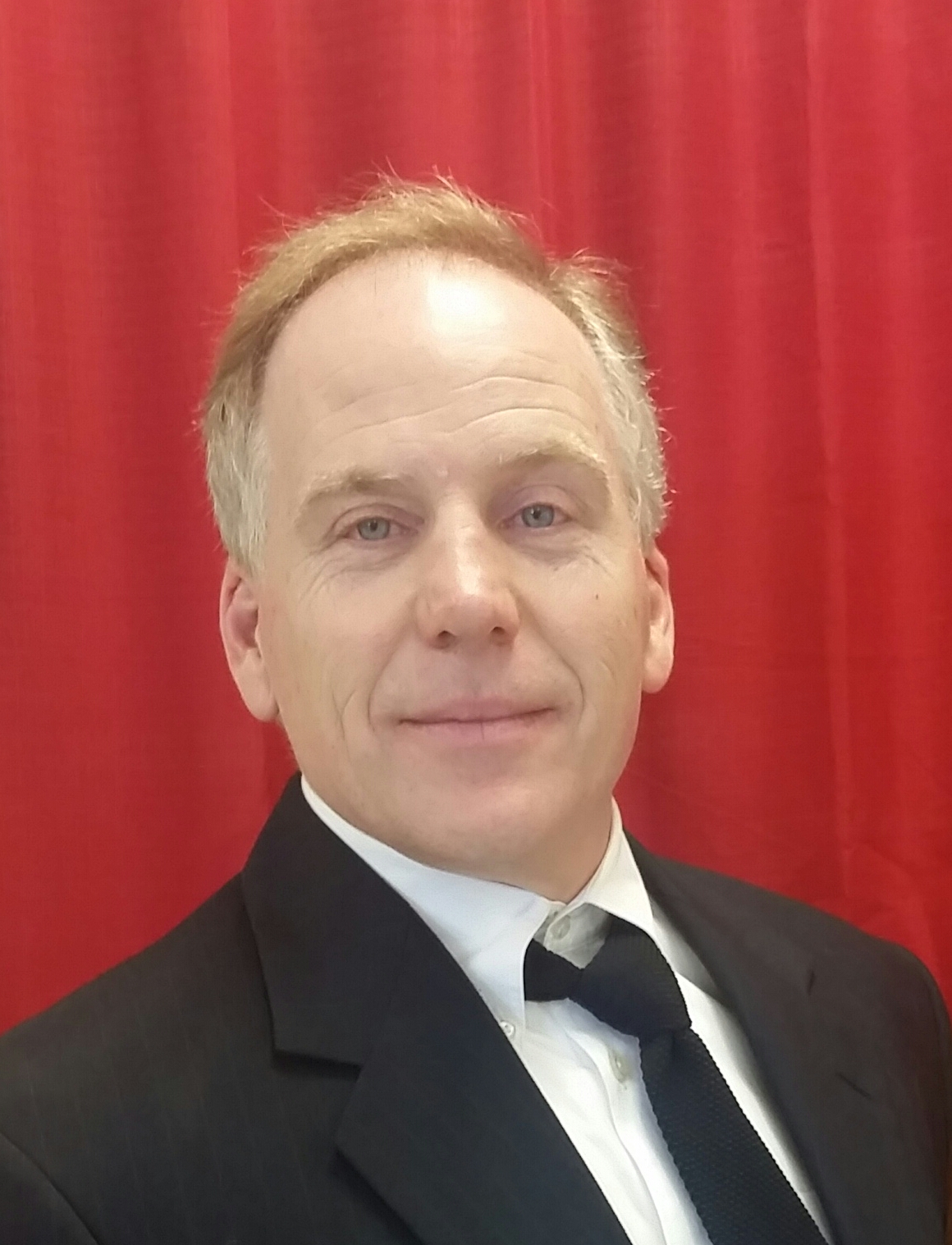 Stan McMichael - Assistant Principal
