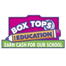 Help Western Earn Money With Box Tops!