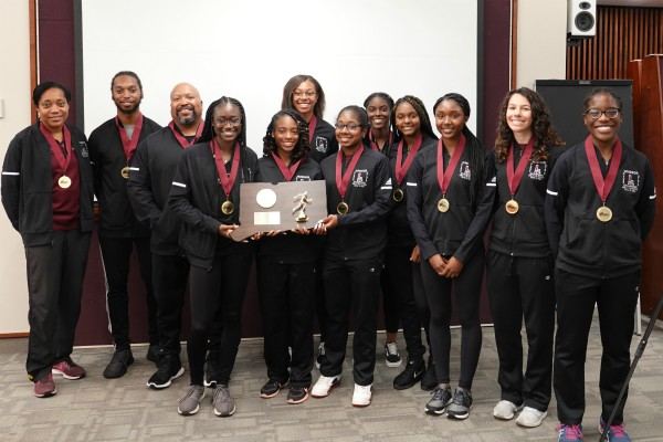 2019 CIAC Class L State Champions