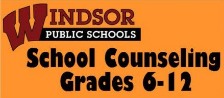 windsor website school