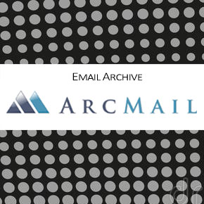 Arc Mail - Email Archive