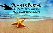 Summer in Windsor Public Schools