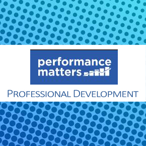 Performance Matters PD Login