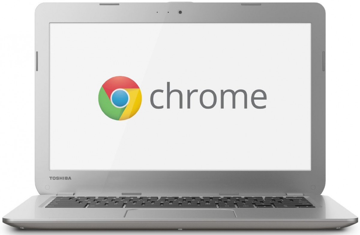 Chromebook Collection- JUNE 6TH